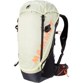 Mammut Ducan 30 Hiking Backpack, giallo/nero